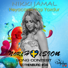 NVSC4 Azerbaijan Cover