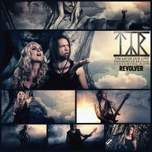 Tyr cd cover