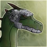 Cybernetic dragon forums avatar x256