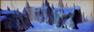 FrozenWastes Tileset