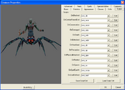OSRS Creature Event Scripts