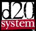 D20 logo 4