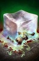 Ooze cube