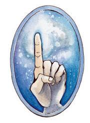 Azuth symbol