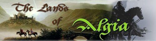 ALGIA2 logo