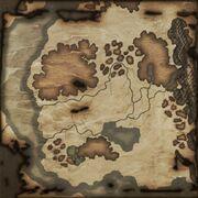 Rashemen map