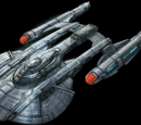 Pathfinder (NX-XX)