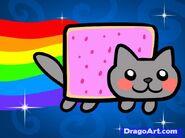 Nyan Cat 2
