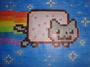 Nyan Cat 20