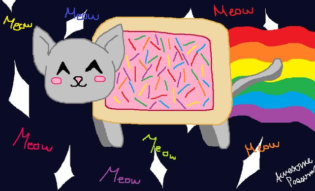 File:Nyan Cat 41.png
