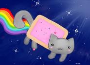 Nyan Cat 42