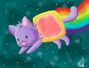 Nyan Cat 74