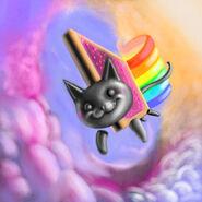 Nyan Cat 40