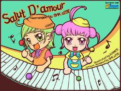 602 Salut D'amour