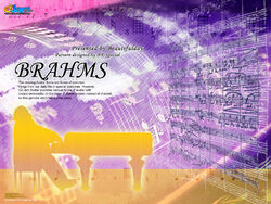 153 Brahms(O2 Remix)+