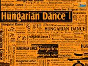 Hungarian Dance 1