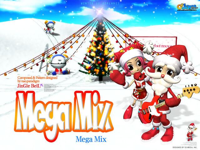 File:132 Jinglebell Mega Mix.jpg