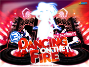 Dancing on the Fire 3M