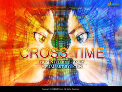266 Cross Time!!