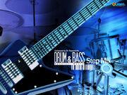 Drum N Bass Step-Mix