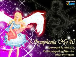 631 Symphonia No.40