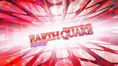 오투잼 아날로그 9월 3주 업데이트 신곡! Earth Quake!