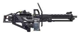 M247H Machine Gun