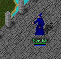 Marlick