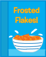 Cereal Box Idle