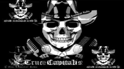 COLLAB True Capitalist Radio Sparta Collab V3 Remix