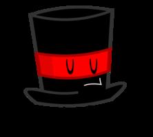 Top hat idle by xanyleaves-d7dbjm0