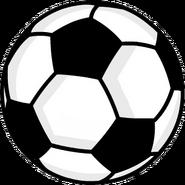Soccerball Body Updated
