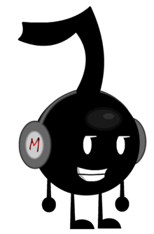 Tune (Object mayhem)
