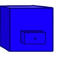 Cabinet Open 1