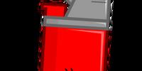 Lighter (Object Havoc)