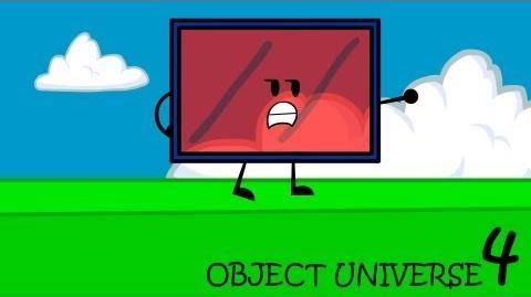 """Object Universe - Episode 4 """"Surprise Arrival"""""""