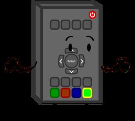 Remote (Fan Made)