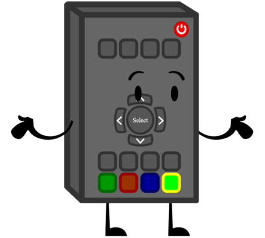 File:Remote (Fan Made).png