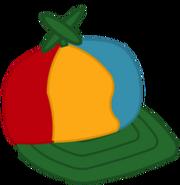 OT Propella Hat