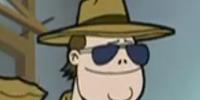 Sheriff Pepper