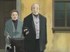 Evil elders