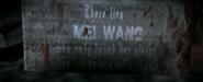 Mei's sign