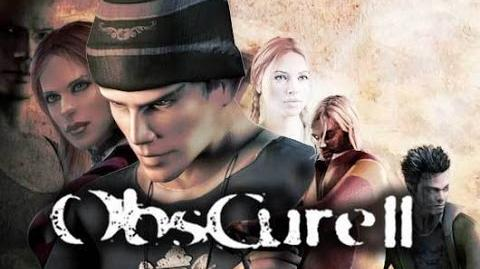 Obscure 2 (The Aftermath) Full Game Movie Playthrough Full HD-0