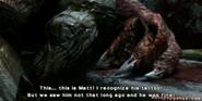 Matt-dead