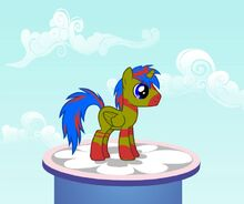 Waves (filly)