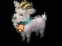 Goat icon