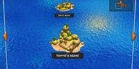 Hermit's Island