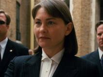 Mrs. Caldwell as Starr