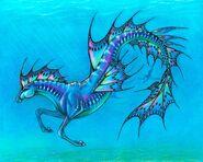 Hippocampus - merhorse