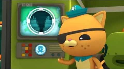 Octonauts and the Mariana Trench Adventure Special
